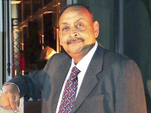 Mr. N Mahesh