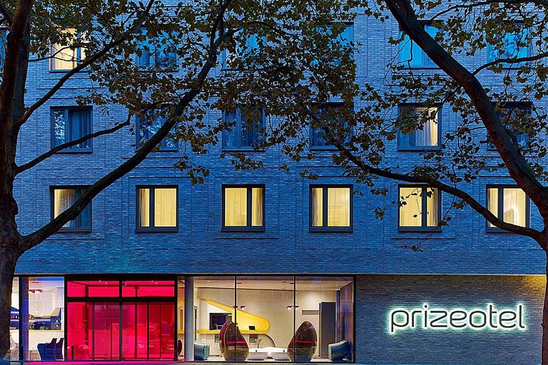 Prizeotel, Hannover
