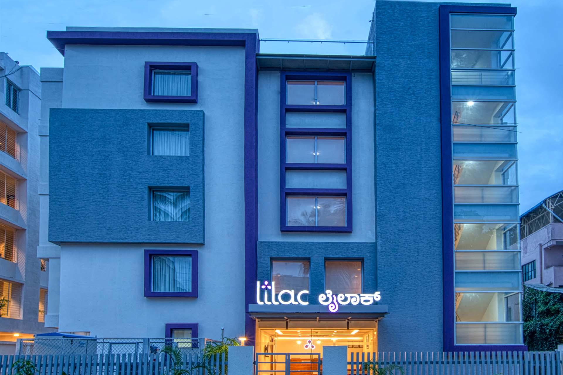 Lilac Hotels